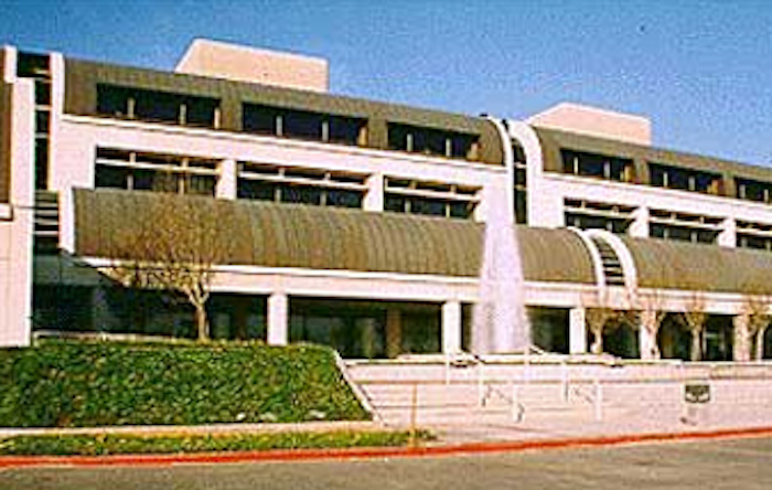 Rancho Cucamonga Courthouse